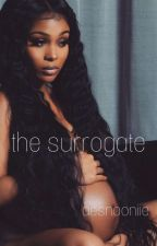 The Surrogate by aesnooniie