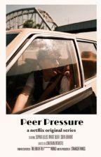 Peer Pressure [S.Barber] by JackGrawrzer