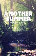 Another Summer by xfindmyway