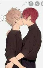 Just A Hookup (Todobaku Completed) by Worm_of_the_Book