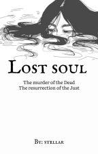 Lost Soul by sociallyawkward0123