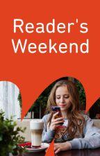 Reader's Weekend by AmbassadorsIN