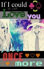 If I could love you just once more (Akashi x OC)}Kuroko no Basket fanfiction by otaku_problems