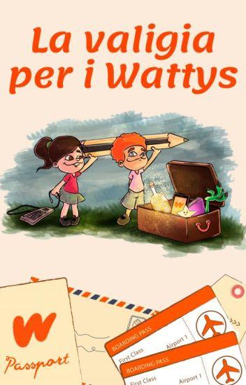 La valigia per i Wattys