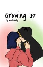 Growing Up  by micabrandy