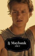 JJ Maybank [A story full of smut] by norsieee