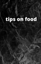 cooking and baking tips by joy325555