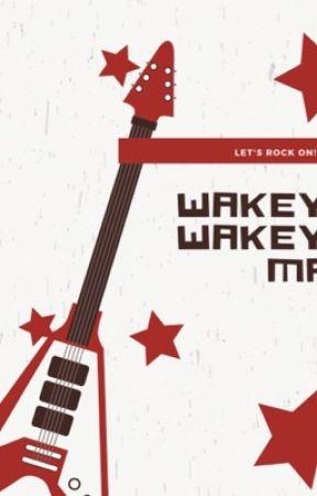 WAKEY WAKEY MF | b.katsuki by MIKANN--