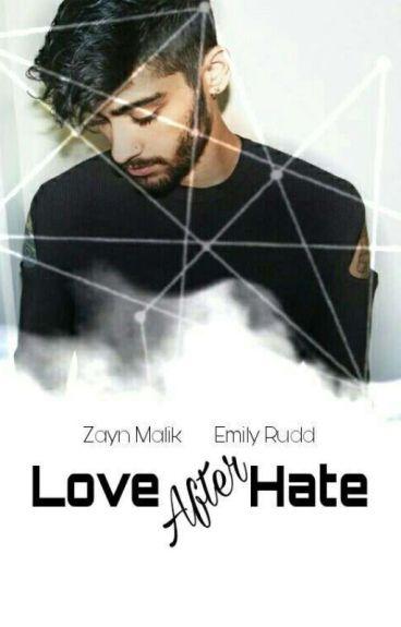 Love After Hate.// قيد التعديل