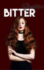 Bitter Chocolate - A Veronica Weasley Sequel  (Draco Malfoy) by Slytherin_84