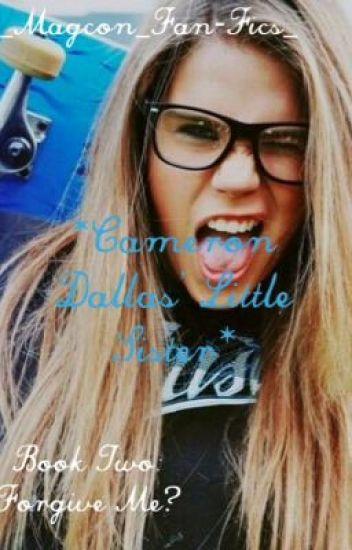 Cameron Dallas' Little Sister: Forgive Me?
