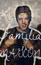 La familia Magcon. by magconfanficspain