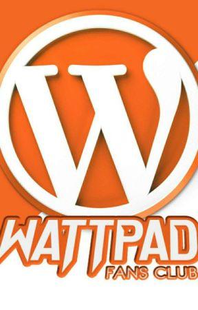 Grup Wa Wattpad Fans Club Karya Member Wattpad