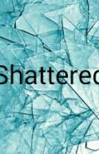 Shattered (DISCONTINUED) by Zombiegirl4