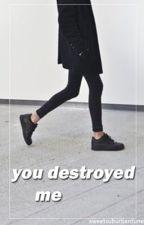 you destroyed me ☹ irwin. by ilegaljimin