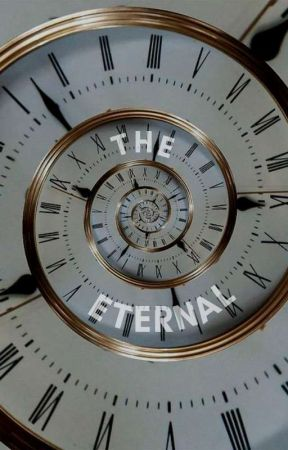 THE ETERNAL   c.s by TAINTEDSOULS-