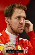Reviewing priorities - Sebastian Vettel by HoneyBee3112