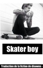 Skater boy - Luke Hemmings [au]  [traduction] by 5SecondsOfPingouins