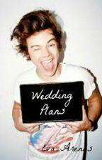 Wedding Plans. h.s. by WhoIsQueenEva