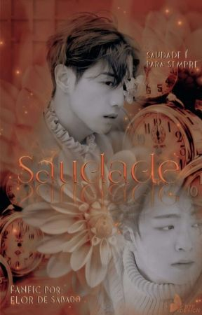 Saudade [Markjae] by flordesabado_