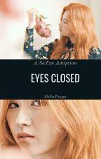 Eyes Closed by DeltaTzuyu