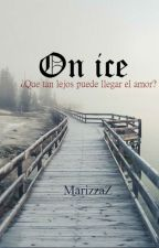 On Ice by MarizzaZ