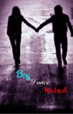 The boy I once hated by kittyanna_