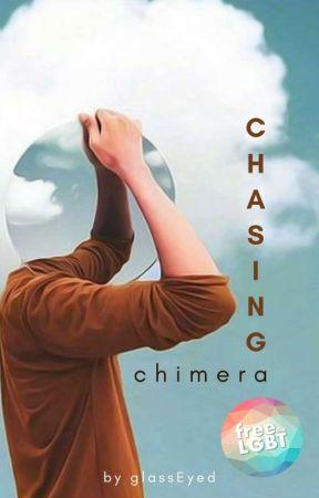 Chasing Chimera by glassEyed