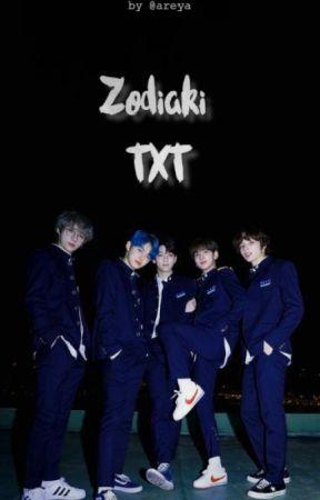 Zodiaki TXT by Hermiona_Cullen