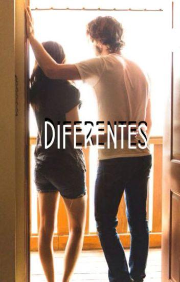 Diferentes [D#1]