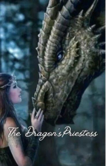 The Dragon's Priestess