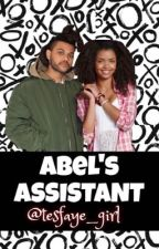 Abel's Assistant by Tesfaye_girl