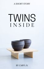 Twins Inside (One-shot) by JCarylB