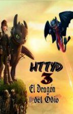 HTTYD III by Guerrera_de_Marte