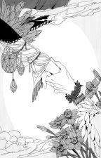 𝙏𝙝𝙚 𝙁𝙡𝙤𝙬𝙚𝙧 [𝘾𝙚𝙡𝙡𝙋𝙝𝙤𝙣𝙚𝙉𝙤𝙫𝙚𝙡] by XHAYUNX