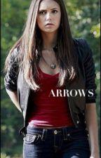 Arrows | The Walking Dead  by _chubbystoner_