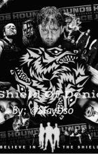 Shield Of Denial. by SlayUso