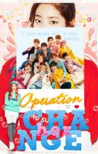 OPERATION: Change her [Seventeen ft. TWICE] by hyungstory30