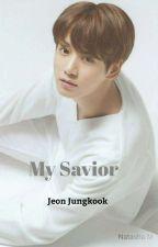 My Savior   JJK   by KookiexCookie97