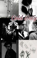 Cold Duty by _Juggie_Au_