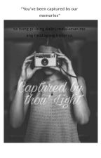 Captured by Your Light by ShamiYhamyo