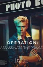 Operation: Assassinate the Prince (COMPLETE) by Laylietee