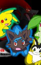 Pokemon World of Darkness by LightWing5