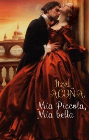 Mia piccola, mia bella by itzel_a1