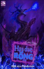 Hậu Duệ Rồng by thunderstorm_team