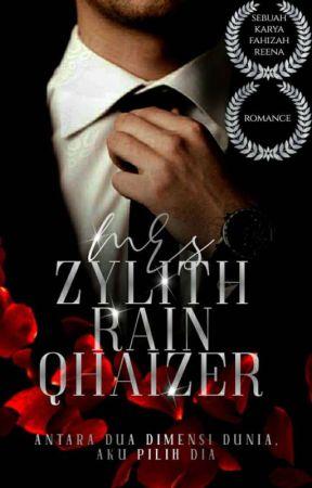 Mrs Hud Razyan by Fahizah_Reena