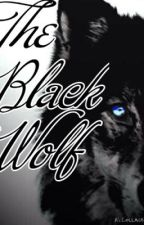 The Black Wolf by xcel64x