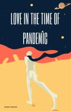 Love In The Time Of Pandemic by BoomShikha