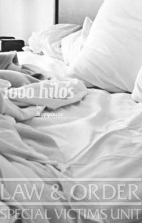 1000 hilos by Happy2BeDee