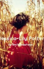 Jessica-Lily Potter (George Weasley Love Story) by MrsThomasFelton